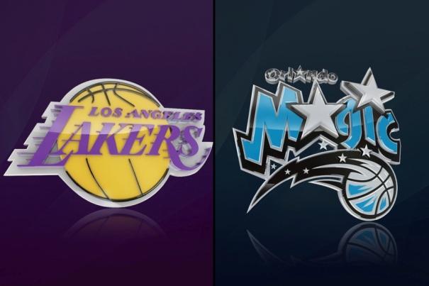 Lakers-Magic