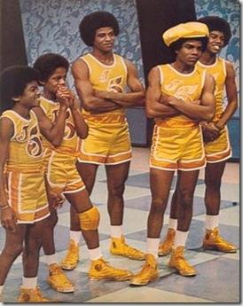 Basketball Jackson 5