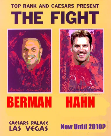 Berman v Hahn