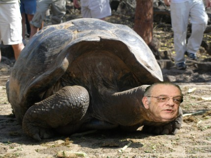 TUrtle Don Walsh