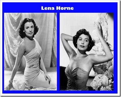 1Lena Horne
