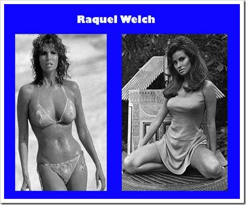1Raquel Welch