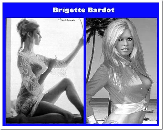2Brigette Bardot
