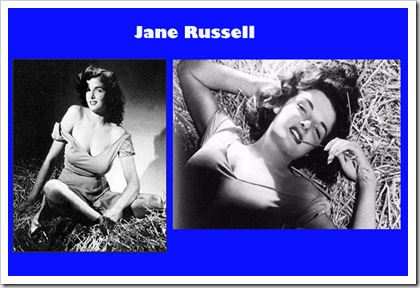 2Jane Russell