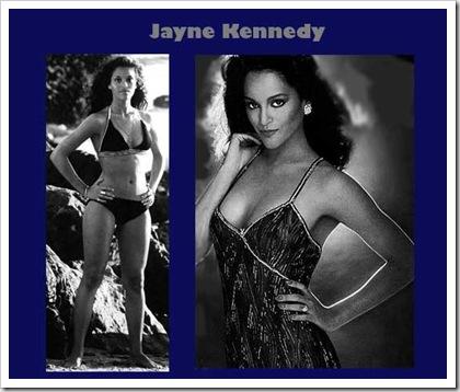 2Jayne Kennedy