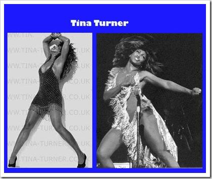 2Tina Turner