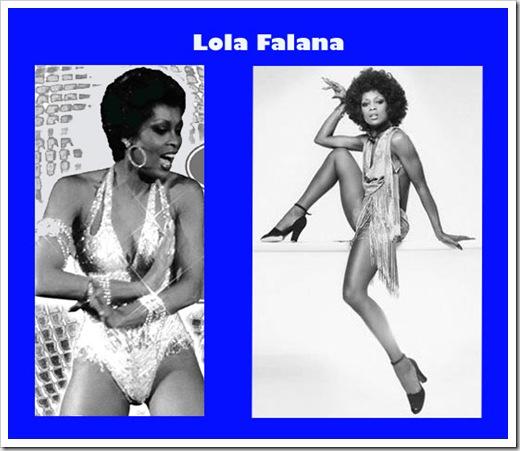 3Lola Falana