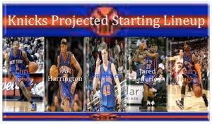 KnicksStarters_Knicks-Celtics-Preseason2009